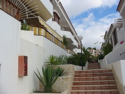 Teneriffa, Appartement in Adeje