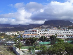 Playa de las Americas - Duplex - Apartment