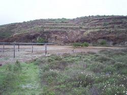 Granadilla - Las Casitas - Finca