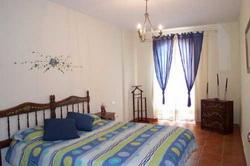 Appartement en/à Santa Úrsula