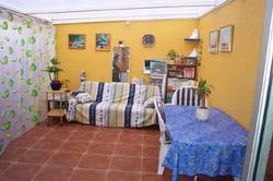 Semi-detached house in La Orotava