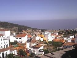 Tenerife, Hotel in Vilaflor