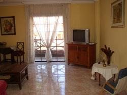 Tenerife, Apartamento en Santa Úrsula, Bonito y amplio piso con plaza de garaje.