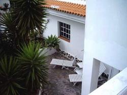 дом / вилла в El Tanque