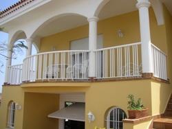 Tenerife, Casa/Chalet en La Orotava, Chalet independiente bien situado con vistas y tranquilidad.