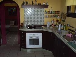 San Isidro - Finca