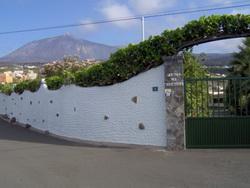 Landhaus mit Finca auf ca. 165 m NN