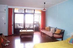 Studio in Puerto de la Cruz