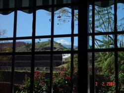 Semi-detached house in Puerto de la Cruz