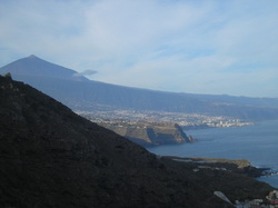 Tenerife, Apartamento en La Matanza de Acentejo, ¡Puntillo del Sol!