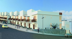 Tenerife, New Developments in Puerto de la Cruz