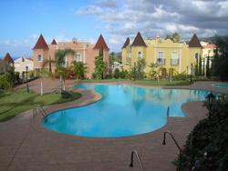 Tenerife, Apartamento en Santa Úrsula, Precioso apartamento amueblado con patio interior, terraza, trastero, piscina y jardín.