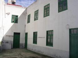Teneriffa, Haus/Chalet in Icod de los Vinos, Altes kanarisches Haus um komplett zu renovieren. Teilmöglichkeit in 2 Wohnungen.