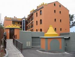 Teneriffa, Penthouse in Los Realejos