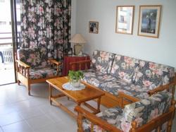 апартамент в Santiago del Teide