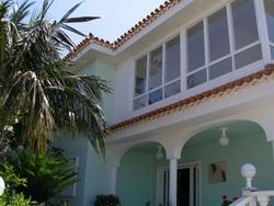 Teneriffa, Haus/Chalet in Puerto de la Cruz, Attraktives Chalet mit 5 Schlafzimmern und 4 Badezimmer