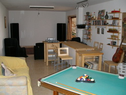 Nice chalet with 5 bedrooms and 4 bathrooms