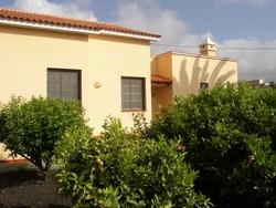 Teneriffa, Haus/Chalet in Tacoronte, Rahmiges Chalet situiert in einen sehr ruhiger Läge.