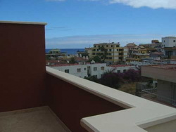 Penthouse Flat in Puerto de la Cruz