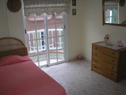 Möbliertes Appartement mit 5 Balkons.