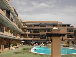 Tenerife, Apartamento en Santiago del Teide, Precioso apartamento muy cerca de Playa de la Arena.