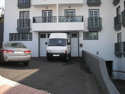 Tenerife, Shop/Office in Los Realejos, Spacious warehouse / storehouse with private parking.
