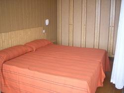 Möbliertes Appartement in einer ruhigen Anlage mit gem.