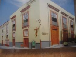 Tenerife, Casa/Chalet en La Orotava, Casa antigua, completamente restaurada, en casco histórico.