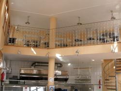 Teneriffa, Gastronomie in Puerto de la Cruz, Restaurant/Geschäftslokal Zu Vermieten oder Verkauf.