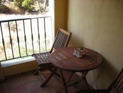 Apartment in Santa Úrsula