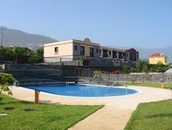 Nagelneues Reihenhaus in La Quinta