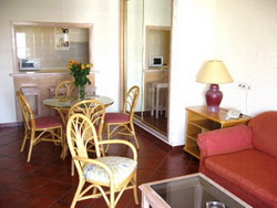 Penthouse in Puerto de la Cruz