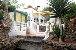 Finca with house in Santa Úrsula