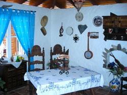 Chalet in Santa Úrsula