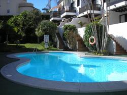 Tenerife, Apartamento en Puerto de la Cruz, Estupendo apartamento, reformado, con piscina climatizada.