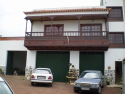 Tenerife, House/Chalet in Tacoronte