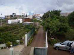 Garten, Obstbäumen, Bodega, Weinpresse. Im ruhiger Lage