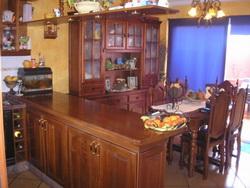 Tenerife, Apartamento en La Matanza de Acentejo, Precioso piso con patio privado de 15 m2, plaza de garaje y trastero.
