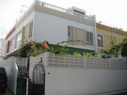 Tenerife, Casa/Chalet en Puerto de la Cruz, Casa con chimenea, jardín y azotea soleado