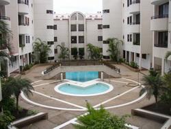 Teneriffa, Appartement in La Orotava, Geräumige Wohnung in guter Lage,