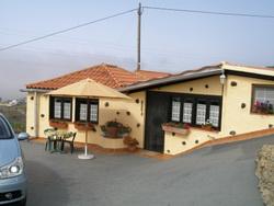Teneriffa, Haus/Chalet in Icod de los Vinos, Gelegenheit; Ruhig gelegen Villa mit 2. 000 m2 Grundstück