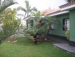 Tenerife, Casa/Chalet en La Orotava, Chalet amplio con vistas al Teide, jardín y terraza.