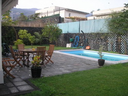 дом / вилла в La Orotava