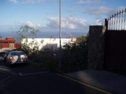 Tenerife, Plot in La Matanza de Acentejo