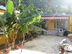 Teneriffa, Haus/Chalet in La Orotava, Wunderschöne Villa komplett mit hochwertigen Möbeln,