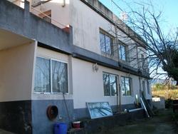 Teneriffa, Finca in La Orotava, Finca mit Panoramablick und Haus