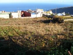 Finca mit Panoramablick und Haus