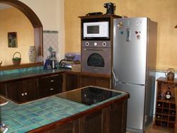 Wohnung/ Haus mit viele möglichkeiten