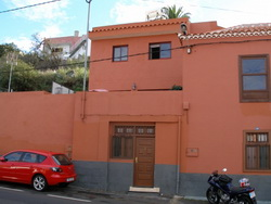 Teneriffa, Appartement in La Victoria de Acentejo