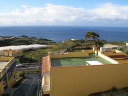 Tenerife, Casa/Chalet en La Guancha, casa terrera con garaje, patio y azotea.